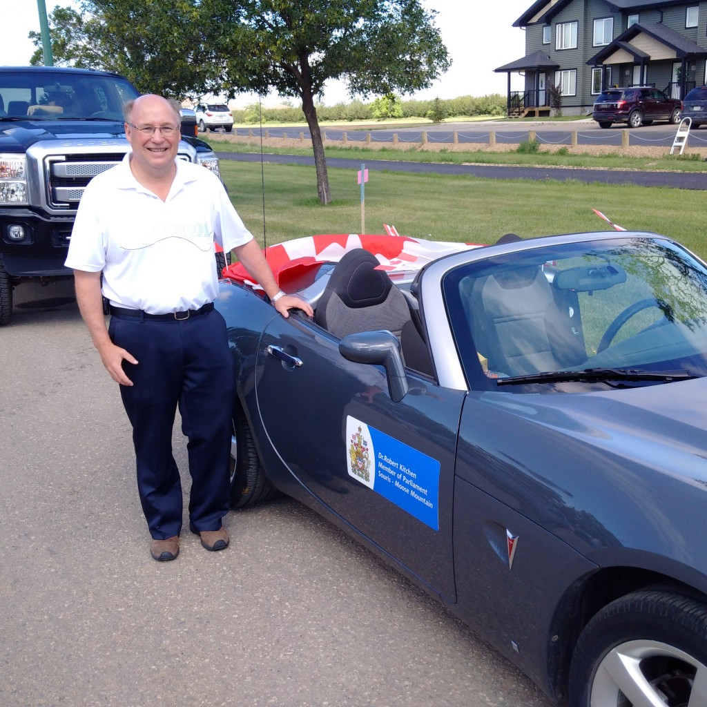 Weyburn Parade Annual Fair 2016